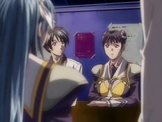 Discipline: The Hentai Academy / Дисциплина: Хентайная Академия