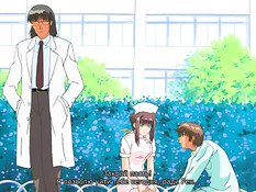 Yakin Byoutou / Медсёстры ночной смены