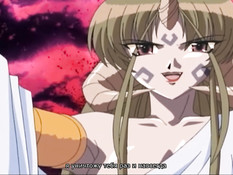 Bi-Indoushi Miija: Injoku no Gakuen / Мидзя - Прекрасный демон