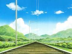 Flutter of Birds: Toritachi no Habataki / Касание девственницы