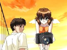 Shin Ban Megami Tantei Vinus File / Богиня-детектив