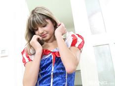 Teen Gina 2 / Малышка Джина 2