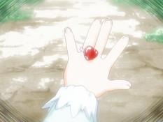 Shin Ringetsu / Правда и мраморная луна