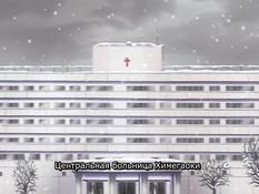 Anata no Shiranai Kangofu / Медсёстры - секс уроки в полночь