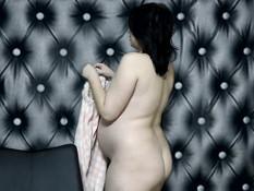 Порно чат с беременной русской женщиной с пирсингом носа и татушками