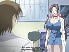 In no Houteishiki / Уравнение безнравственности