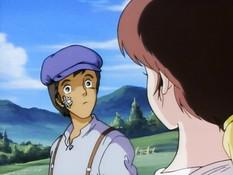 Balthus: Tia no Kagayaki / Балтус: Тиа во всём своём блеске