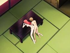 Chikan Monogatari / История извращенца