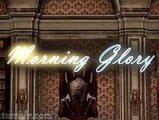 Morning Glory / Утренняя слава