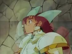 Dragon Knight / Рыцарь-дракон