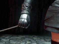 Lara's Capture / Пленение Лары