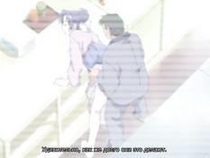 Ryoujoku Hitozuma Onsen / Изменница