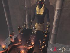 Anubis - The Lord of the Underworld / Анубис - Повелитель подземного мира