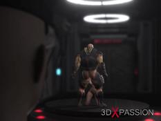 Area 51 / Зона 51