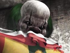 Evil Clown / Злой клоун