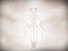 Septem Charm Magical Kanan / Волшебный Канан