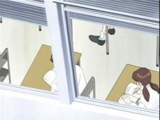 Stairs: Houkago no Album / Преступление страсти