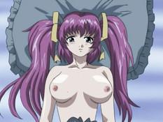 Miboujin: Numeriau Nikuyoku to Midara ni Nureru Mitsusubo / Вдова